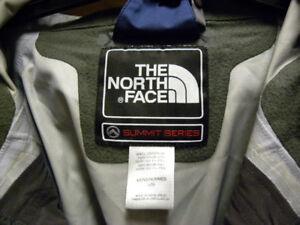 Manteau NORTH FACE (en Gore-Tex) / homme (grandeur:  large)