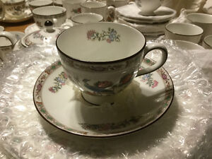 Kutani Crane Wedgewood China England NEW/Never/Used Kitchener / Waterloo Kitchener Area image 10