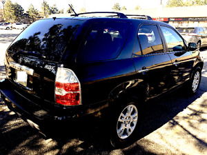 2005 ACURA MDX TECH EDITION...GREAT CONDTION..E-TESTED!!