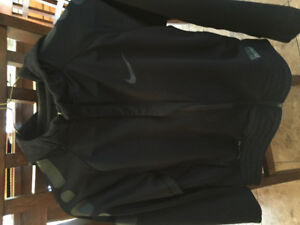 Youth large Nike Elite zip sweater jacket