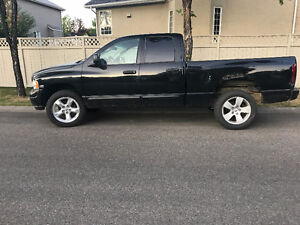 2005 Dodge Power Ram 1500 ST Pickup Truck