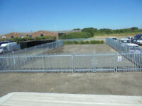 YARD TO LET VEHICLE STORAGE COMPOUND SCAFFOLDERS BUILDERS YARDS LAND ESSEX