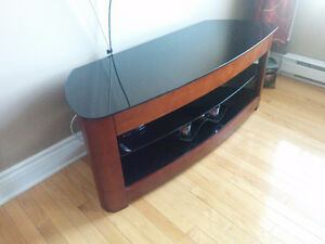 Immaculate TV stand