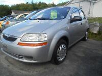 2007 Suzuki Swift tax included Hatchback