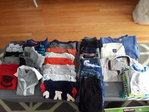 Vêtements bébé garçon 18 mois
