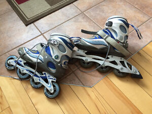 RollerBlade pour filles