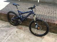 Specialized Enduro 2006 Large