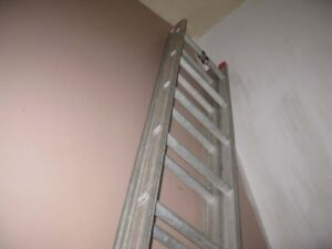 21' extension ladder