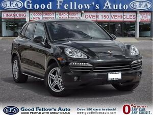 2013 Porsche Cayenne S NAV, PAN ROOF, BACKUP CAM, RUNNING BOARD,