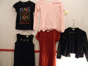Girls Just Like New Quality Clothes sz 10-12 (Lot of 5)