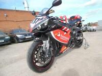 YAMAHA YZF 4C8 R1 LOW MILEAGE 12 MONTH MOT ONE OWNER FULL SERVICE HISTORY