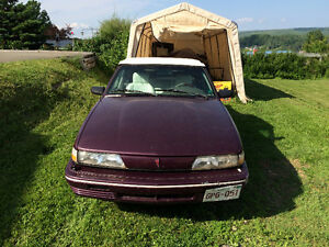 1994 Pontiac Sunbird LE Other