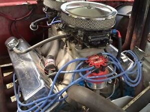 Wanted! 429-460 Ford heads pre 70's