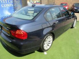 2009 BMW 3 Series 2.0 320i SE Business Edition 4dr
