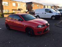 SEAT IBIZA CUPRA R STAGE 2 260bhp PX SWAPS WELCOME