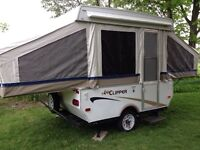 2006 Coachmen Clipper Sport