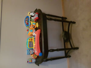 For sale 10 baby toddler toys.