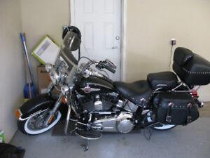 HD bike for sale
