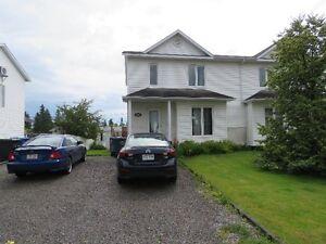 Jumelé à vendre au 2229 Génévriers jonquière Saguenay Saguenay-Lac-Saint-Jean image 1