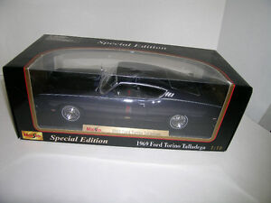 American Muscle Cars Ertl 1:18 large scale and others NEW in box Kitchener / Waterloo Kitchener Area image 6