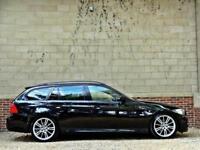 2009 BMW 3 Series 2.0 318i M Sport Touring 5dr