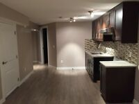 New Basement Suite for Rent Westgate SW. Female tenant(s) only