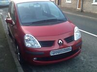 Immaculate Renault Modus