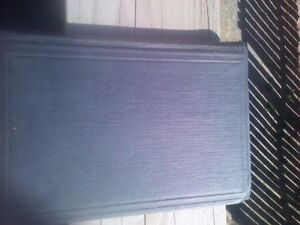 Old book of Mormon, copyright date of 1920.  Great for collector