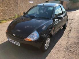 2007 Ford KA 1.3 Style Climate 3dr