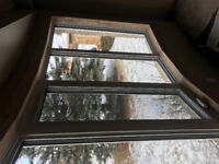 Window/Door installs and repairs