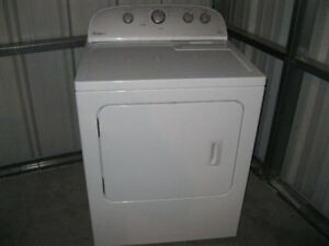 For sale washer and dryer and range