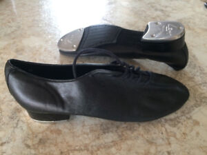 Tap Jazz shoes and Ballet slippers, new condition