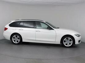 2014 BMW 3 SERIES 318d Sport 5dr Step Auto Touring