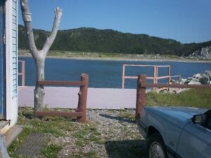 REDUCED..$149,000 House on Ocean with own boat launch & beach