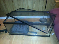 LARGE reptile tank for trade