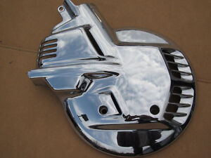 HONDA Gold Wing GL1500 Rotor Covers 44111-MAM-A80, 44211-MAM-A80