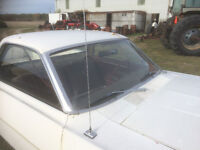 1969 1968 FORD RANCHERO 500 PARTING PART OUT!! TORINO