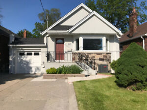 House For Rent in East York