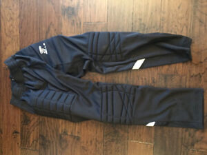 Soccer Goalie Pants - Youth Large