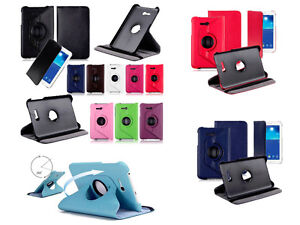 Cover cases for Samsung Galaxy tablets