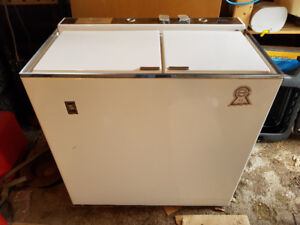 Simplicity Compact Washer Spin Dryer