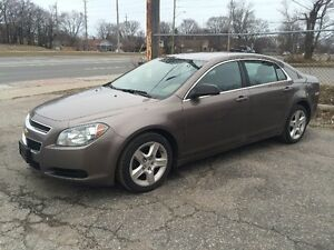 2012 Chevrolet Malibu LS Sedan PRICE DROP!!!