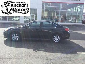 2012 Subaru Legacy AWD/BLUETOOTH/AIR