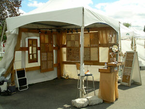 EXHIBITION BOOTH FOR SALE