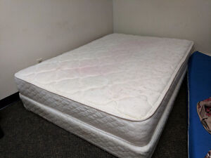 Dual bed