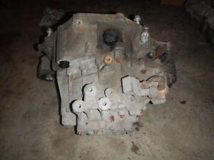 transmission  manuelle  5 vitesse  pontiac G5  XFE