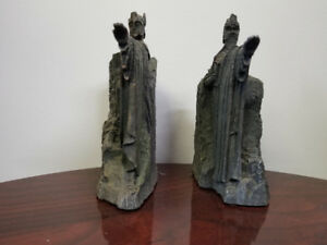 Lord of the Rings (LotR) Fellowship of the Ring Book Ends