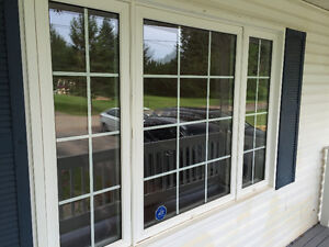 ALLSCO casement windows