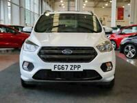 2017 Ford Kuga 1.5 EcoBoost 182 ST-Line 5dr Auto 4x4 Petrol Automatic