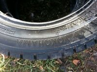 """16"""" winter Tires for sale"""